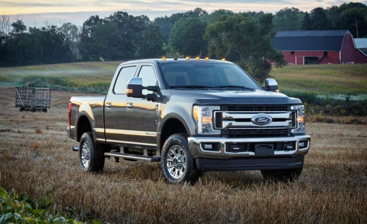 ford f250 owners manual 2017