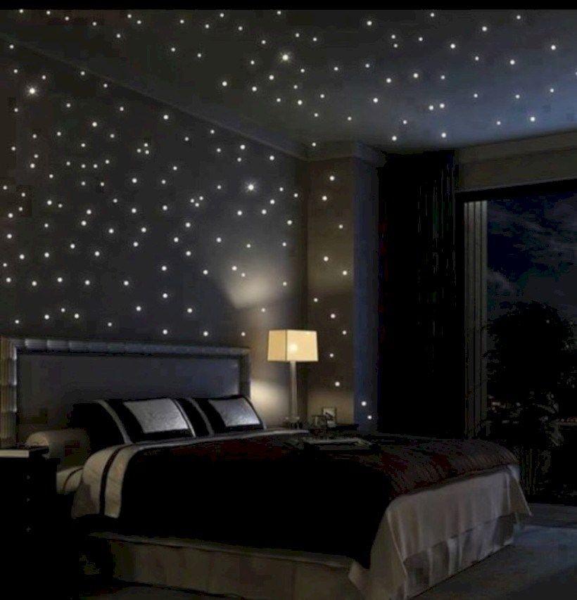 Romantic bedroom lighting ideas you will totally love 24 is part of Romantic bedroom Lighting - Romantic bedroom lighting ideas you will totally love 24