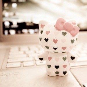 Pastel Hello Kitty | ♡Sanrio♡ | Pinterest