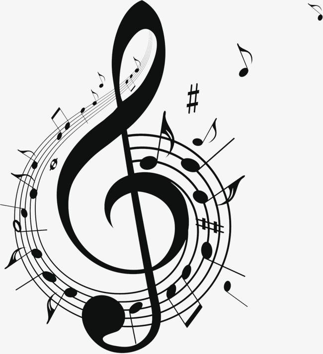 Musical Notemusicsymbol Designmusicalnotesymboldesign Music