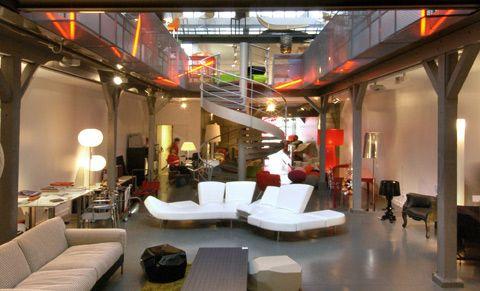 silvera bastille - 41, rue du faubourg saint-antoine 75011 paris ... - Magasin Meuble Design Paris