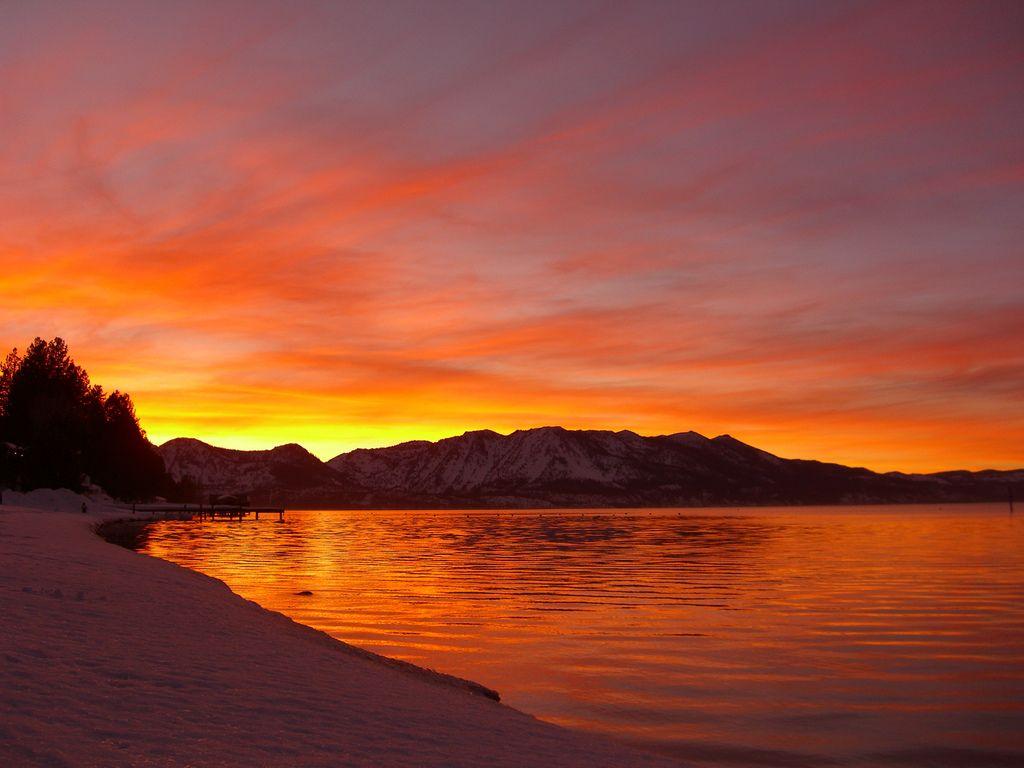 Lake tahoe sunset travel channel pinterest - Explore Lake Tahoe Nevada Lake Tahoe Ca And More