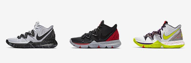 Kyrie 5 Basketball Shoe | Jr shoes in 2019 | Kyrie logo