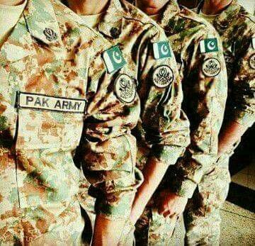 Defenders | Pakistan | Pak army soldiers, Pakistan armed