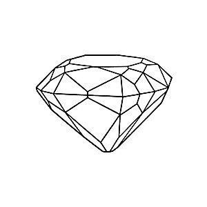 Pin By Tashi Delek On Fashion Sketches Shape Coloring Pages Diamond Drawing Diamond Shapes