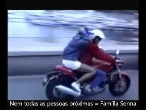 Adriane Galisteu Foi Um Marco Na Vida De Ayrton Senna - Reginaldo Leme