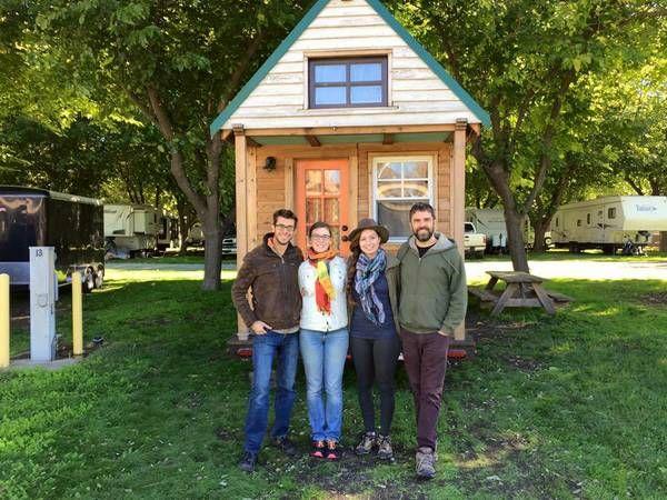 where to park tiny house. Park Delta Bay - RV And Tiny House Resort Where To S