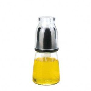Rocía las ensaladas con sólo un poco de aceite de oliva, o hidrata las carnes en el BBQ con el Spray para Aceite.    Compra Online: http://bit.ly/GGsSlq   $24950 (Colombia)