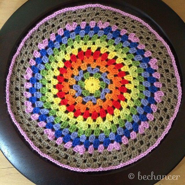 Meet Crochet Lover Bechancer Crochet Granny Crochet And Crochet