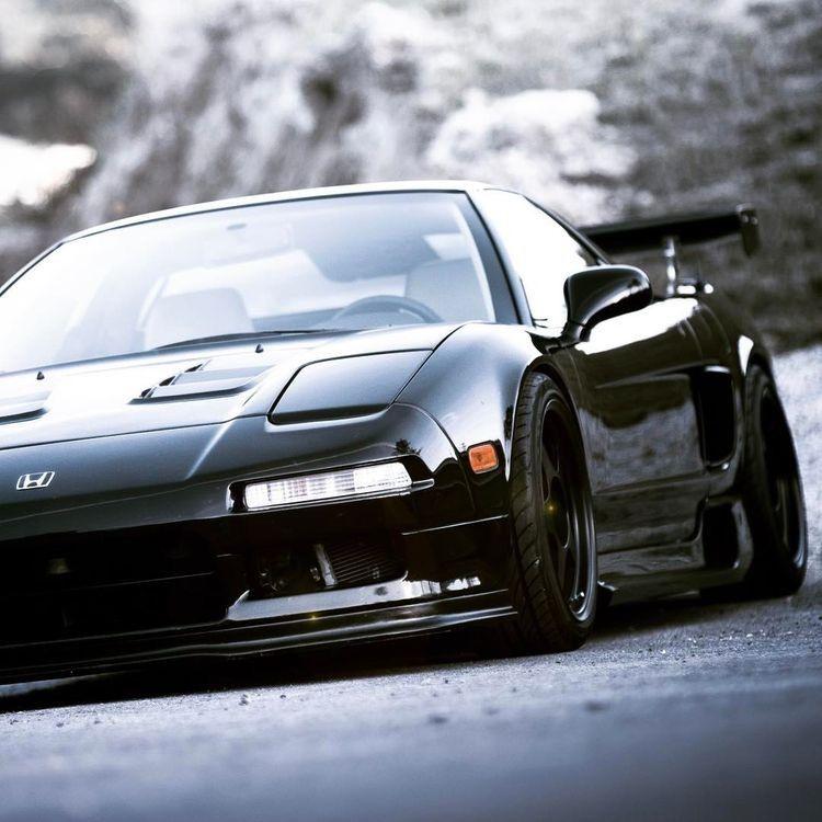 Nsx, Japan Cars, Acura Nsx
