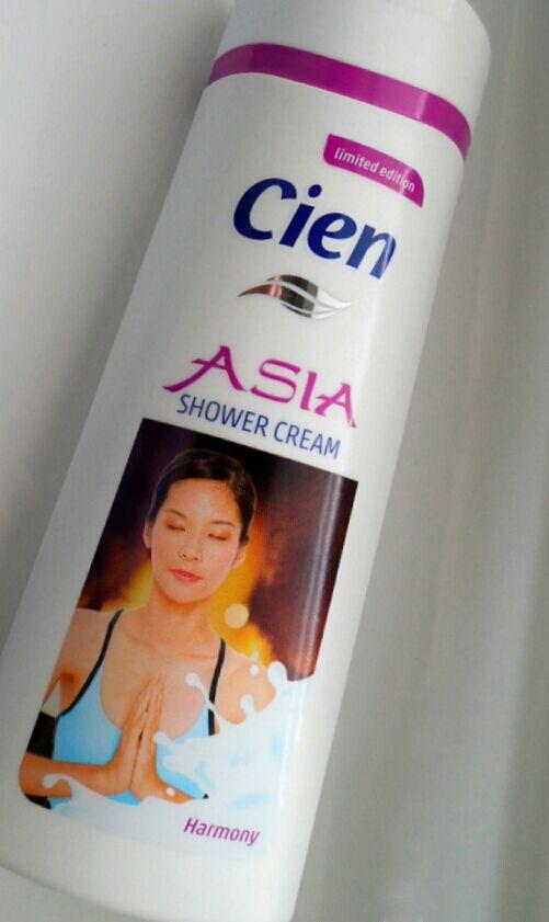 Produse Terminate 34 Body Wash Shower Gel Shower