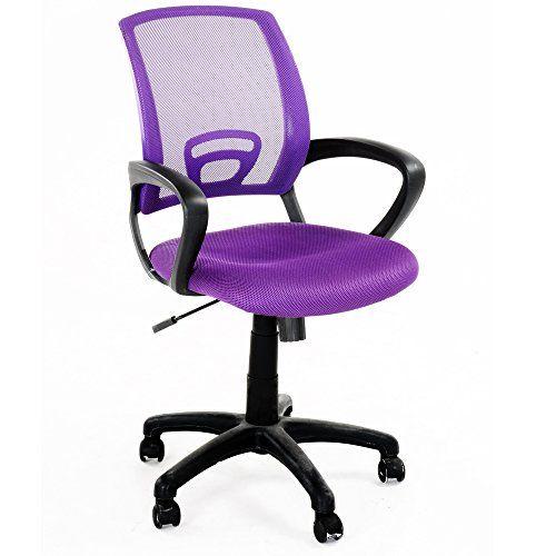Brilliant Kids Desk Chairs Ergonomic Highback Mesh Swivel Computer Machost Co Dining Chair Design Ideas Machostcouk