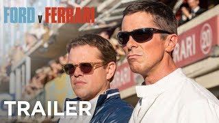 Ford V Ferrari 2019 Best New Movies Ford V Ferrari 2019
