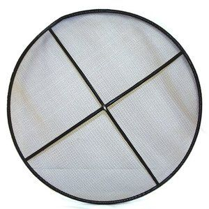 Patina Products Replacement Spark Screen | Fire pit spark screen, Fire pit, Spark