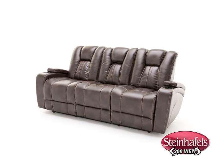 Steinhafels Transporter Power Recline Sofa Reclining Sofa Sofa Recliner