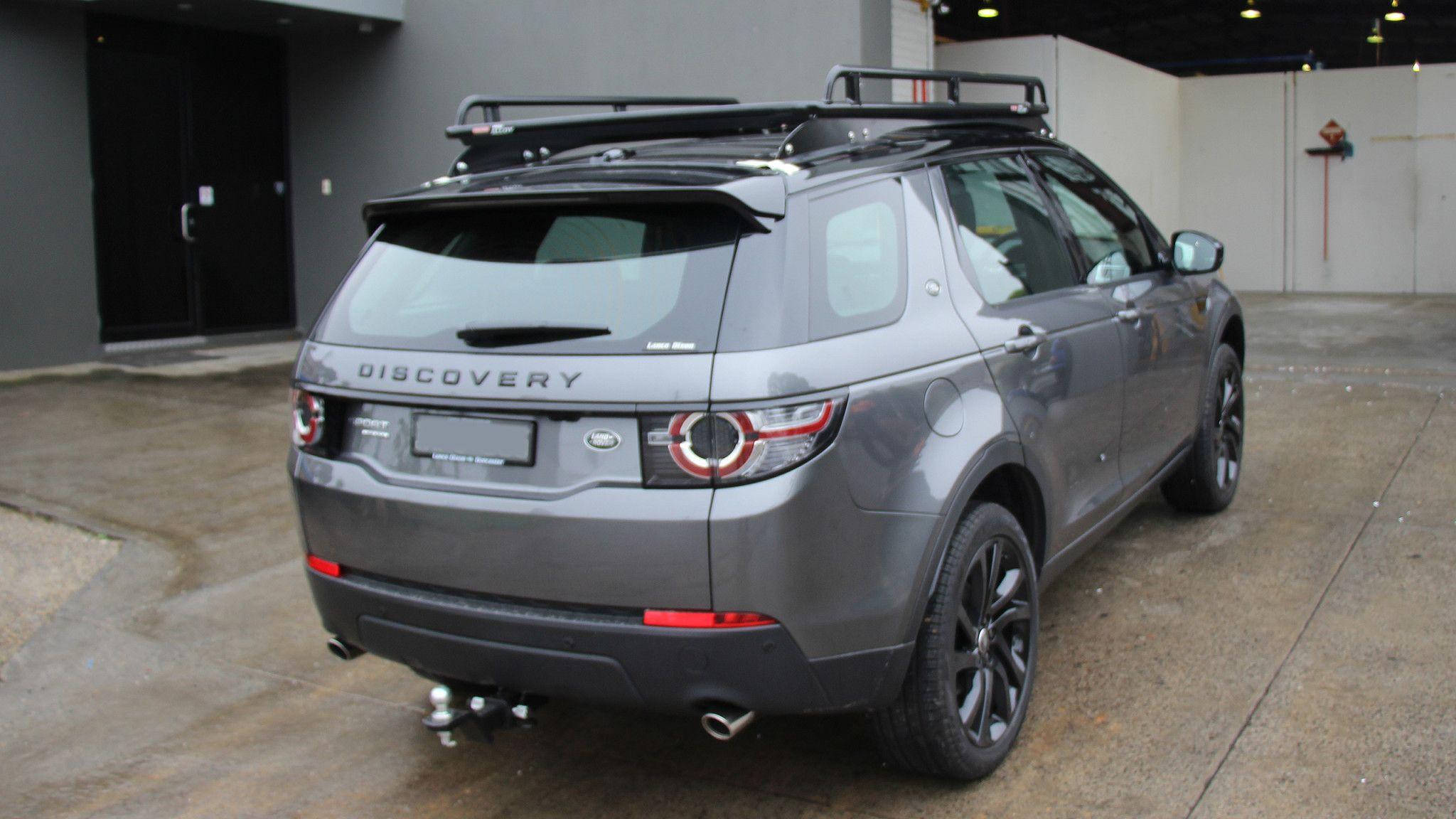 Discovery Sport Roof Racks Range Rover Supercharged Land Rover Discovery Sport Land Rover
