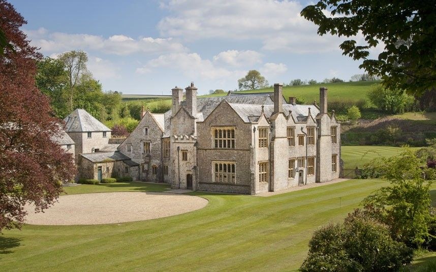 Buy your own Downton Abbey: stately homes for sale | Downton