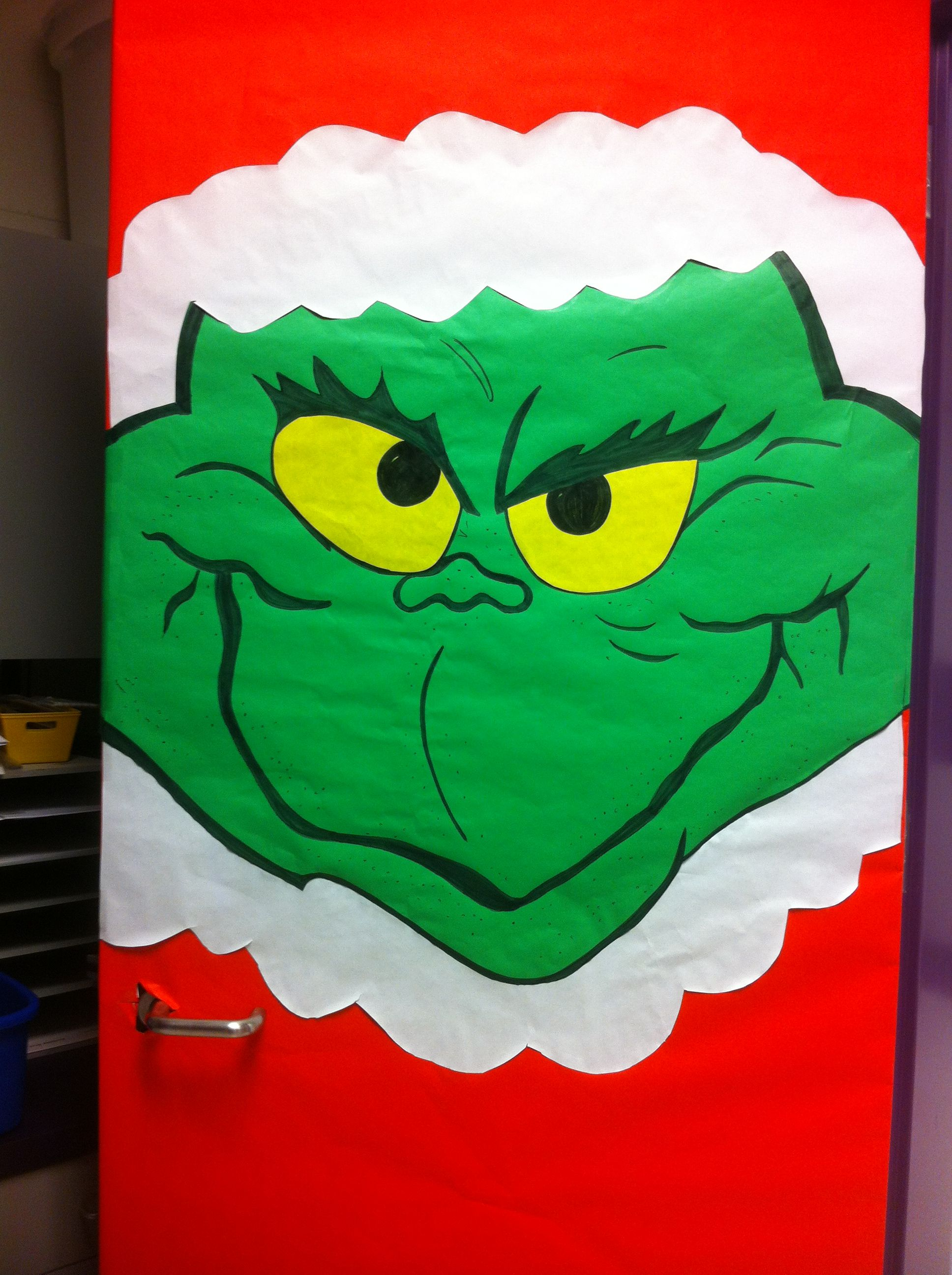 Christmas Office Decorating Ideas