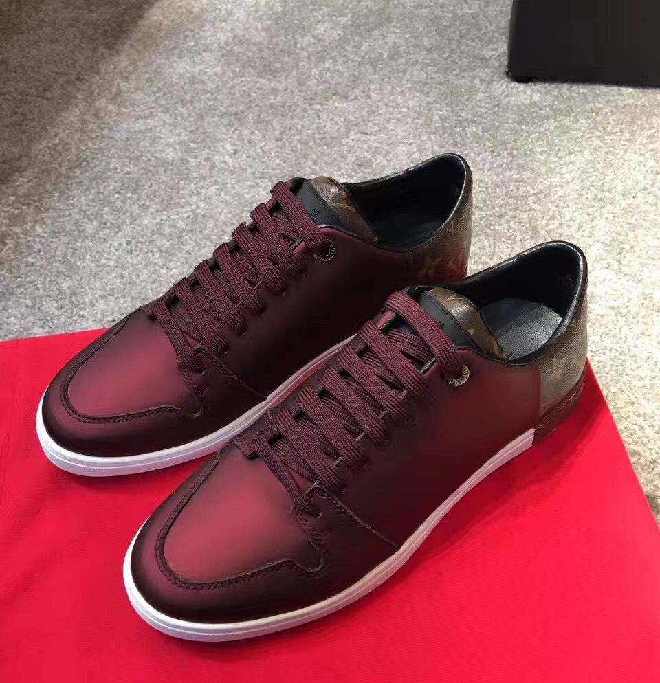 Lv lineup sport shoes louis vuitton mens sneakers lv