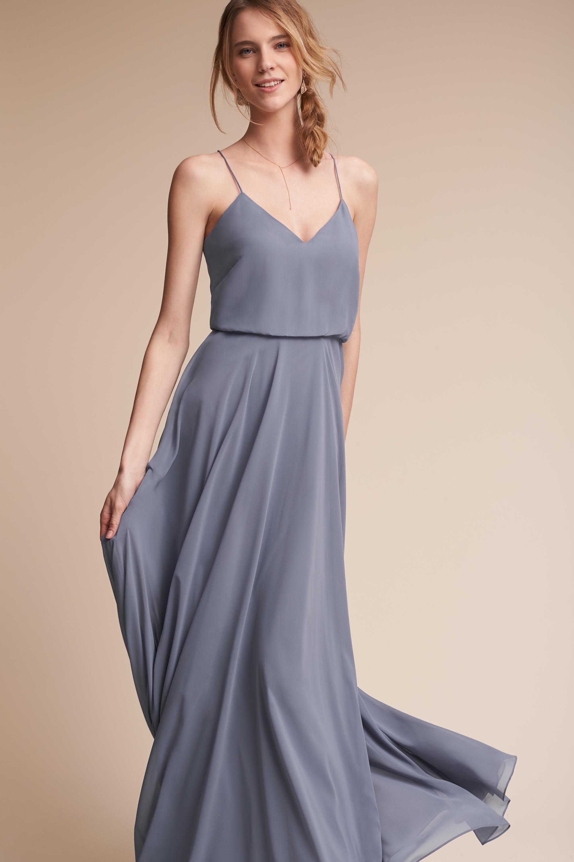 02b5fdbf58ae Inesse Dress in 2019 | Wedding | Bridesmaid dresses, Bhldn ...