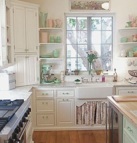 Kitchen hook up
