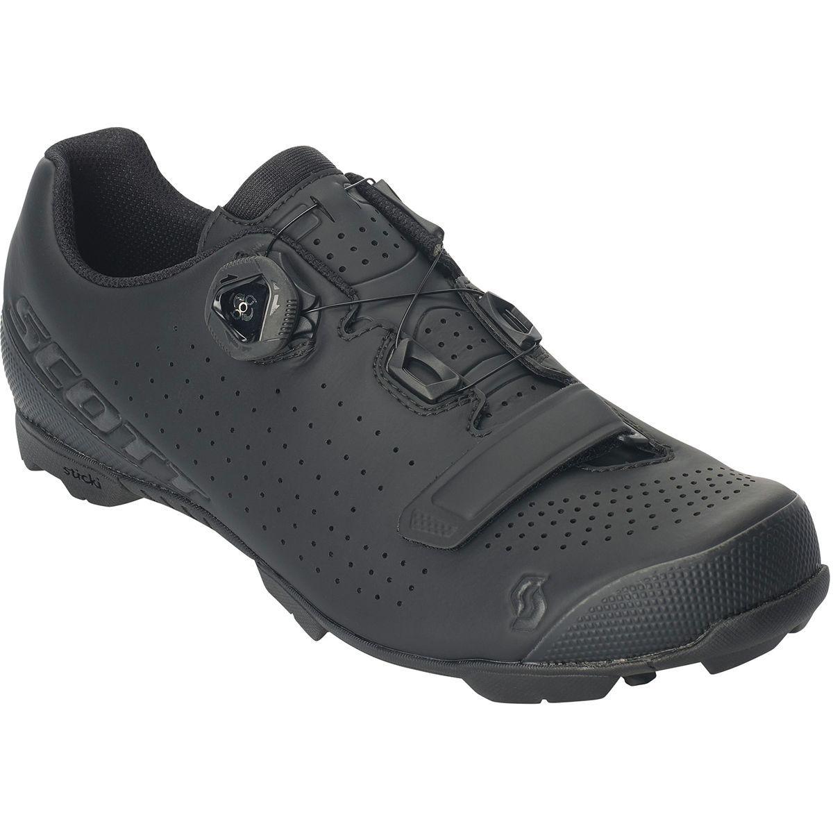 Scott MTB Vertec Boa Cycling Shoe – Men's