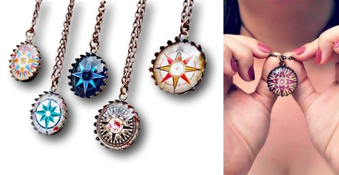 The Wanderers Necklace