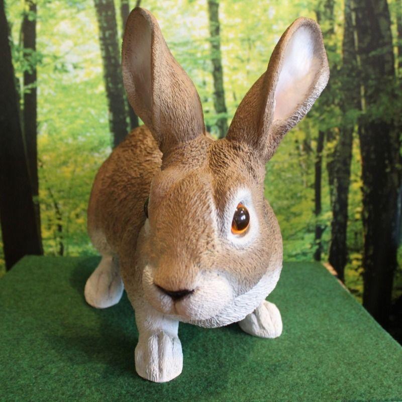 Sko 3229 Hase Ton Osterhase Dekoration Hase Gross Ostern Kaninchen