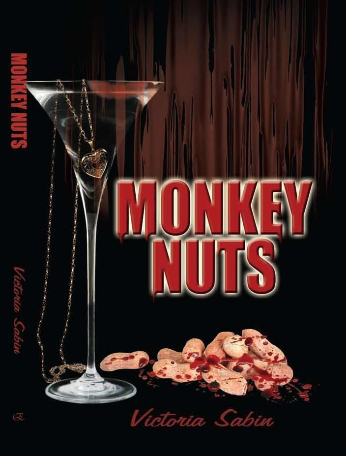 MY aunts book!  Great murder mystery!  Buy your copy of Money Nuts today!  Now available on KINDLE!