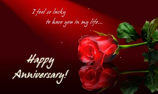 Love wishes for wife wedding anniversary g marriage