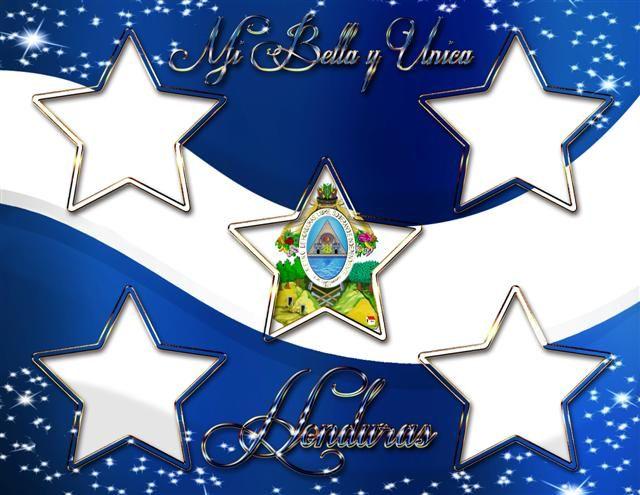 Bandera De Honduras Bandera De Honduras Dia De La Independencia Bandera De Honduras Imagenes De Banderas