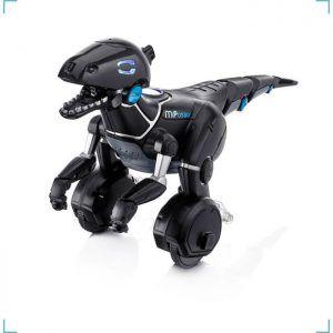 juguete dinosaurio robot