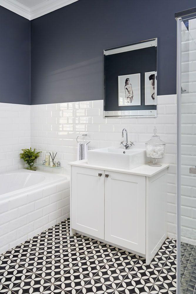 Photo of . –  I bathroom I bath tub I white I clean I minimalist I industrial I inspirati…