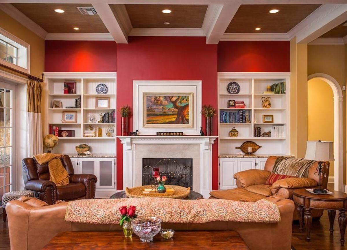 9 paint color trends you might regret eclectic living on trendy paint colors living room id=38145