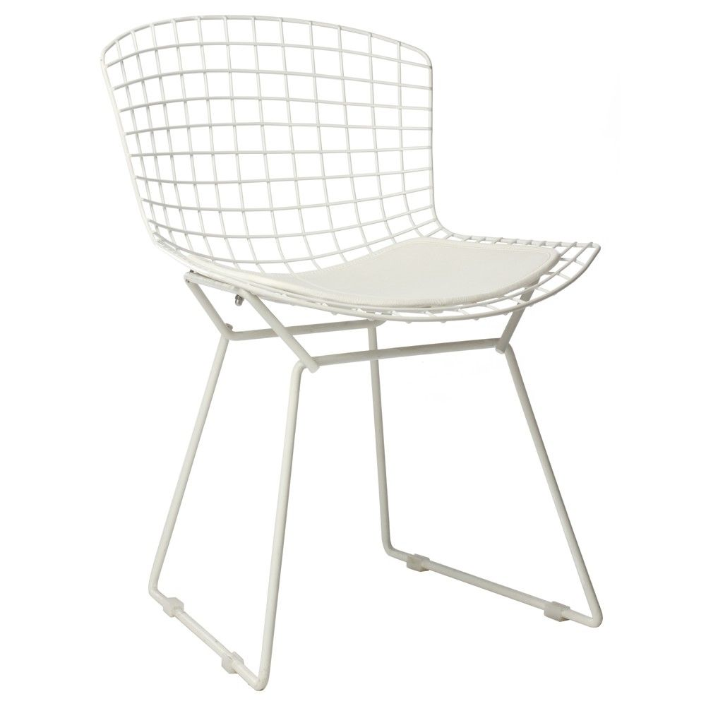 Bertoia Wire Side Chair   Chairs Commercial Furniture