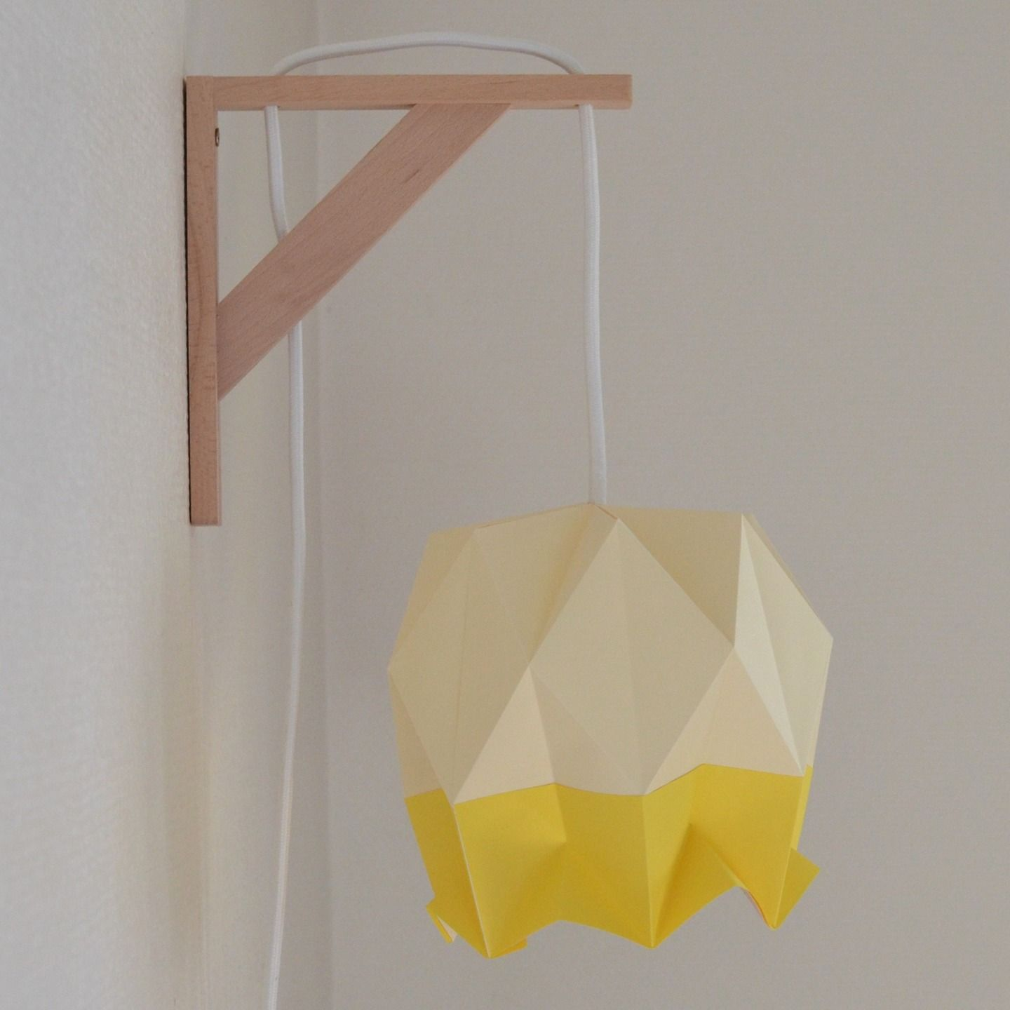 Applique Suspension Lotus d inspiration scandinave Luminaires par