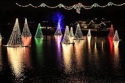 A Little Cuppa Tea Christmas Nights In Utah Diy Christmas Lights Outdoor Christmas Decorations Christmas Lights