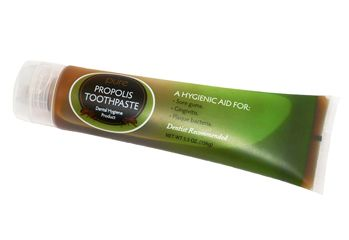 Holocuren    http://www.holocuren.com/miracle-propolis-toothpaste.php  2013 ISPA Conference & Expo Exhibitors  #ISPA2013