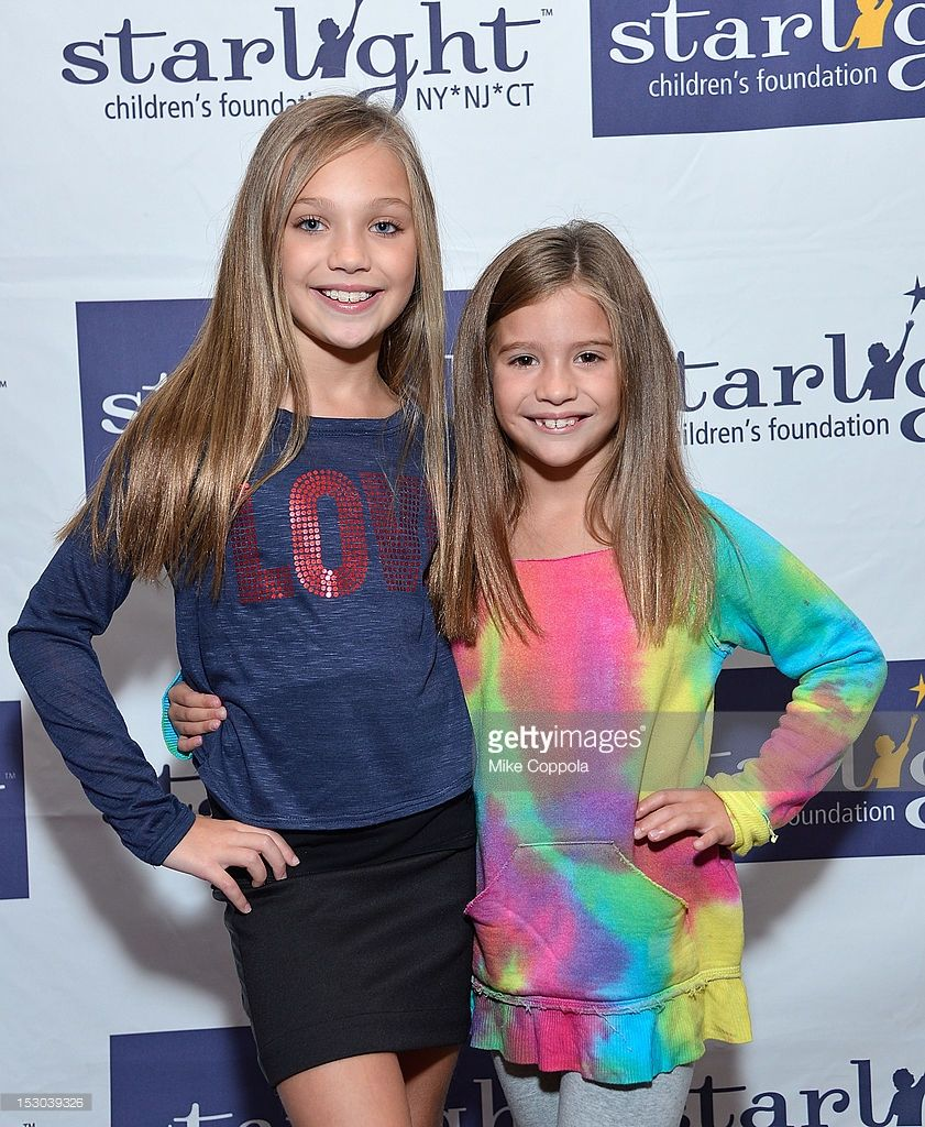 Dance Moms Fan Meet And Greet Benefiting Starlight Childrens