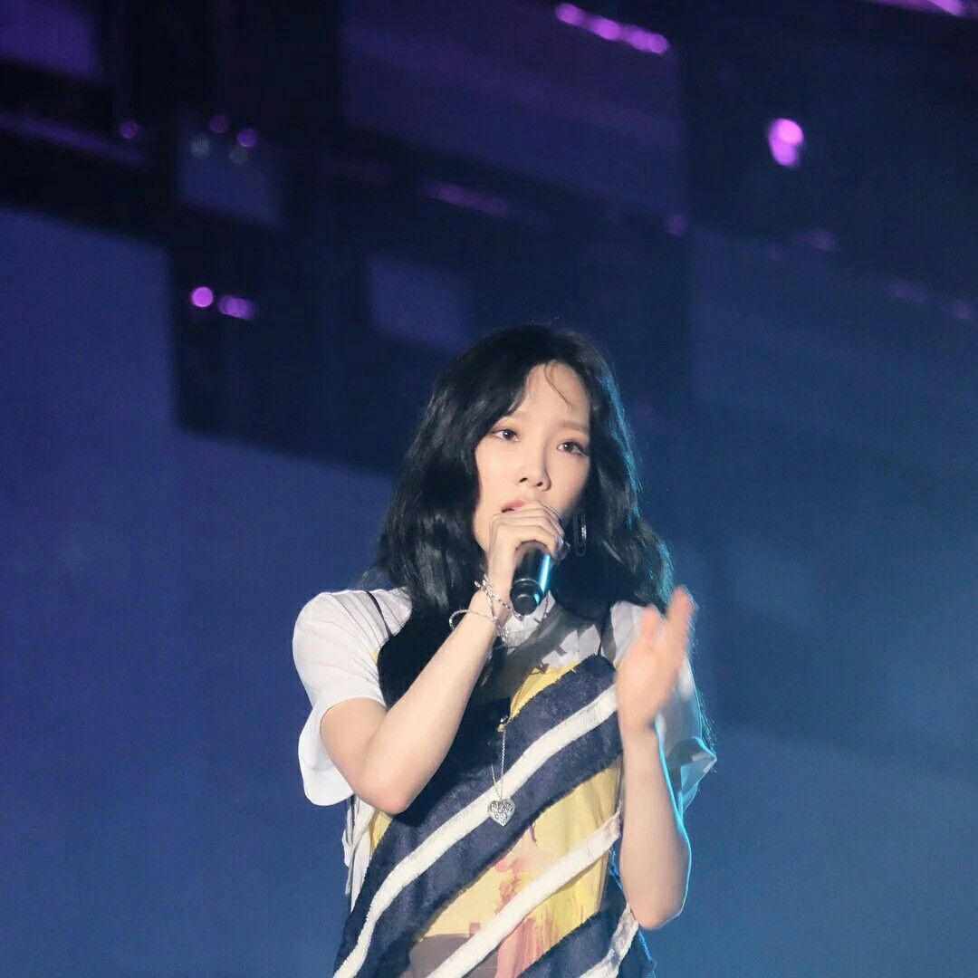 7247bed0e738d869c211063304524f86 - Taeyeon Asian Games 2018