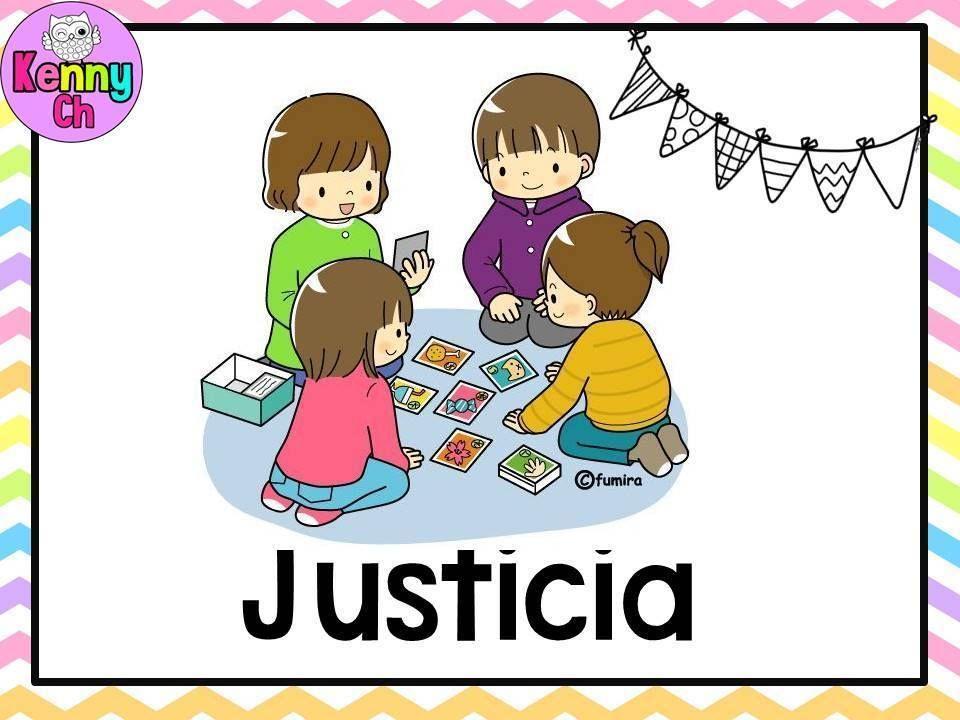 Tarjetas Valores 10 Tarjetas Imprimibles Educacion De Valores Dibujos De Los Valores