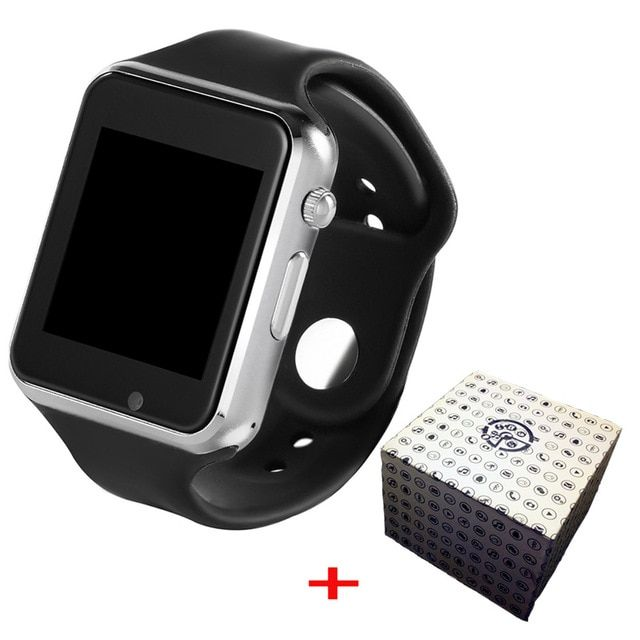 Time Owner A1 Smart Watch SIM Watch Phone Camera