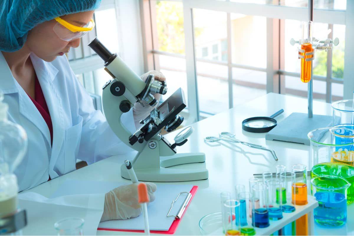 Nibmg Research Associate Jobs Phd Biotech Life Sciences Walk In Phd Biochemistry Human Genetics Genetics Biot Life Science Biomedical Science Biology Jobs