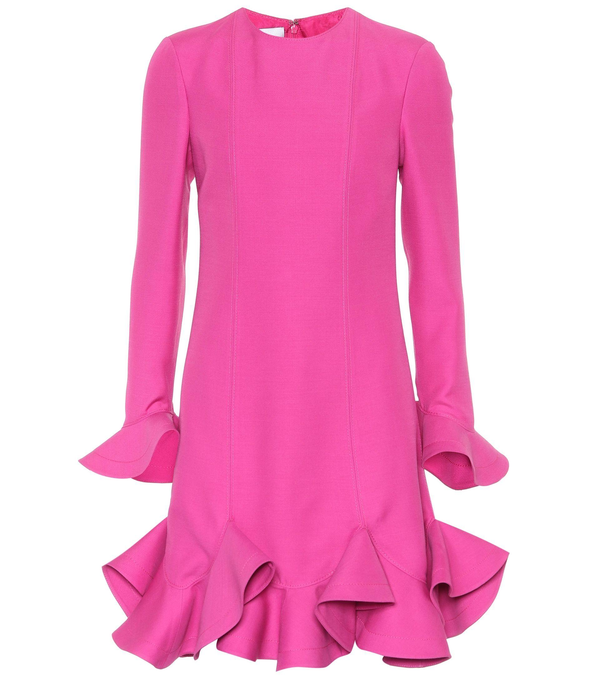 Modetrend: Pinke Kleider sind das neue kleine Schwarze!  Modestil