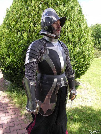 Armour 12 Html