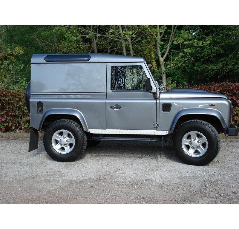2010 Land Rover Defender 90 For Sale Lro Com Uk Land Rover Defender Land Rover Land Rover For Sale
