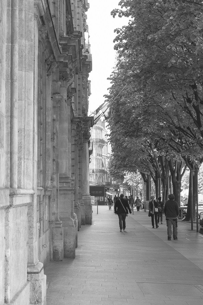 Bordeaux Travel Diary