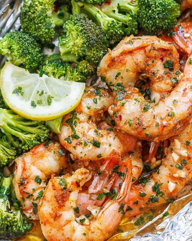 60+ Healthy Quick Dinners for Busy Weeknights images