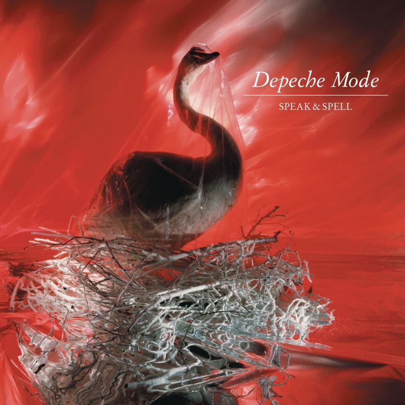 Speak And Spell (Remastered) by Depeche Mode