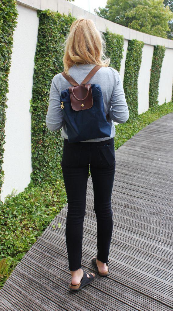 longchamp#@$29 on in 2020 | Longchamp backpack, Fashion